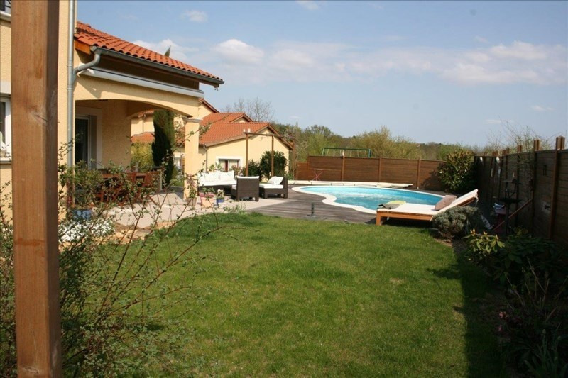 Sale house / villa St genis les ollieres 549000€ - Picture 1