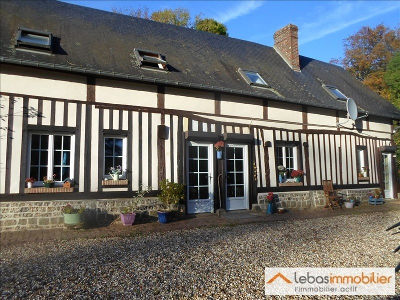 Vente maison / villa Doudeville 247 900€ - Photo 1
