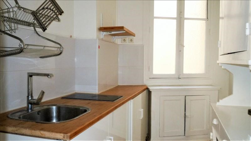 Vente appartement Paris 7ème 463 000€ - Photo 5