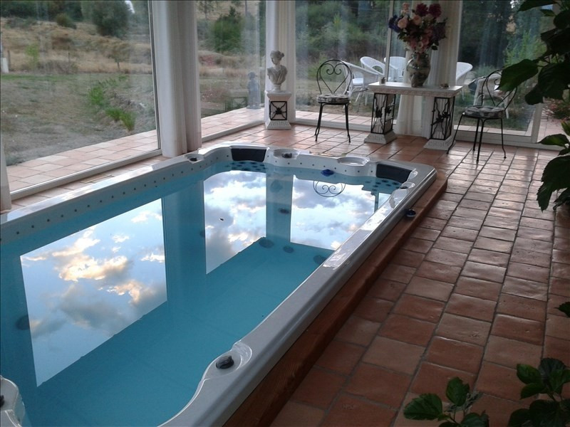 Sale house / villa Casteljaloux 378000€ - Picture 7