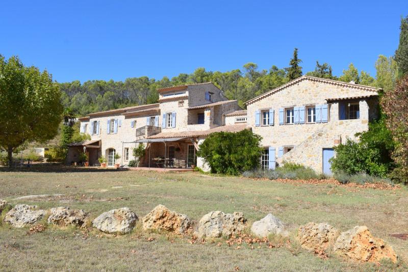 Deluxe sale house / villa Le canton de fayence 2100000€ - Picture 4