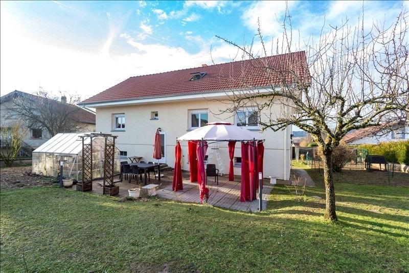 Vente maison / villa Saone 254000€ - Photo 2