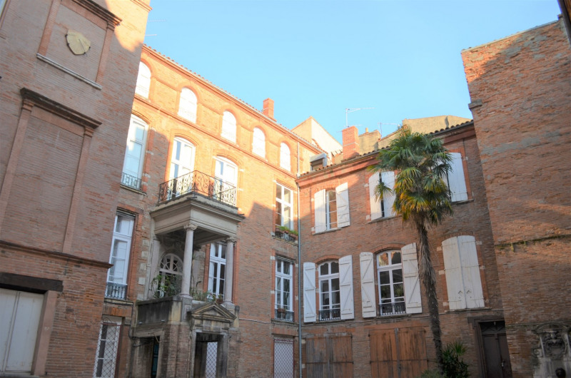 Location appartement Toulouse 1 347€ CC - Photo 2