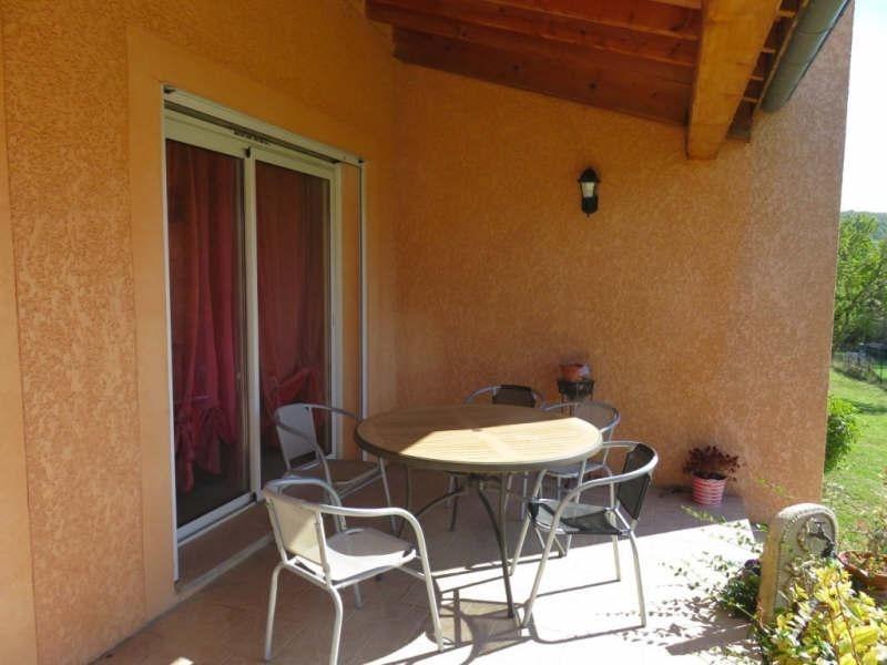 Vente maison / villa Ruoms 277000€ - Photo 8