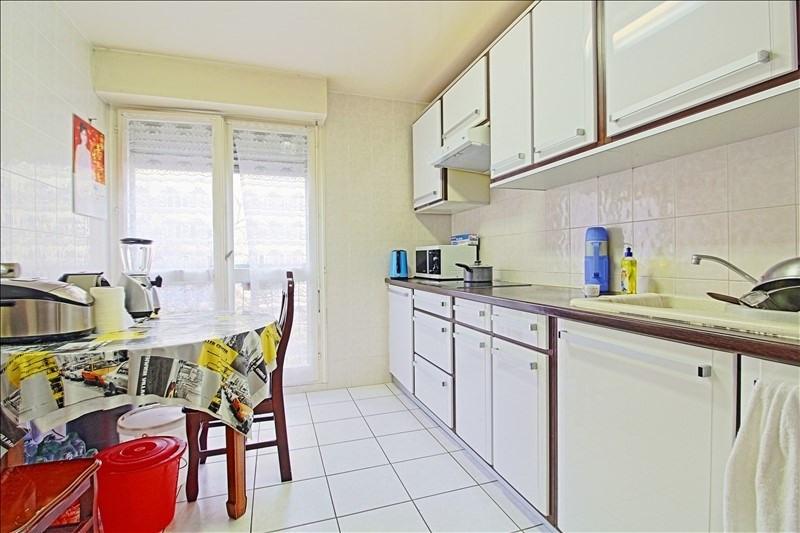 Venta  apartamento Paris 19ème 530000€ - Fotografía 2