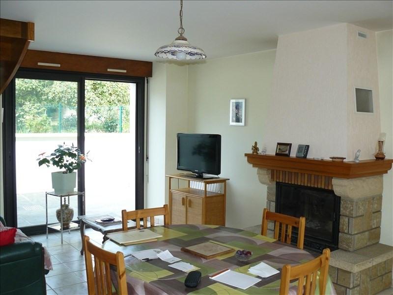 Sale house / villa Guillac 106000€ - Picture 5