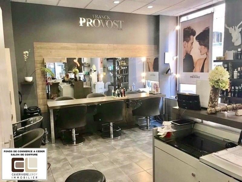 Vente fonds de commerce boutique Lyon 9ème 110000€ - Photo 4