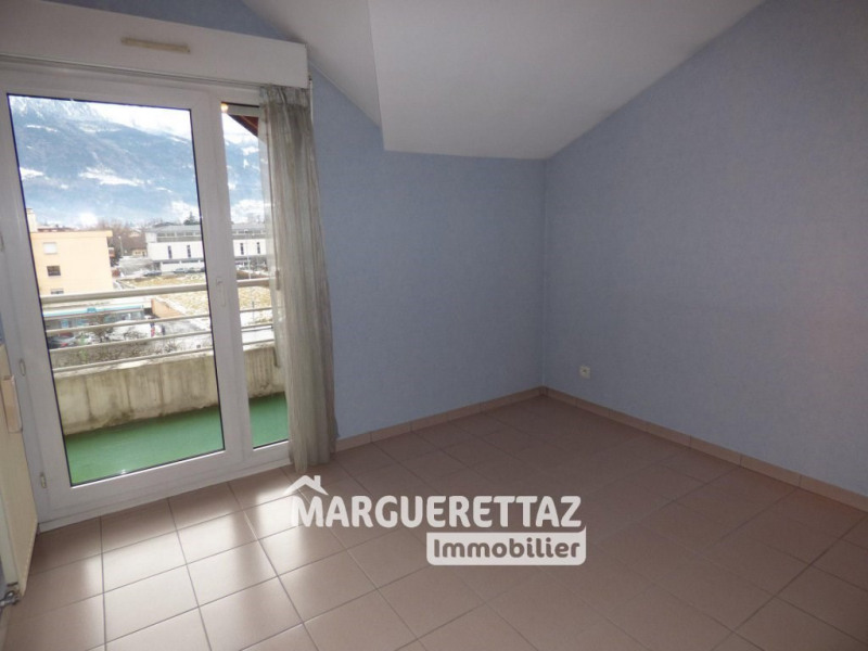 Vente appartement Cluses 137500€ - Photo 7