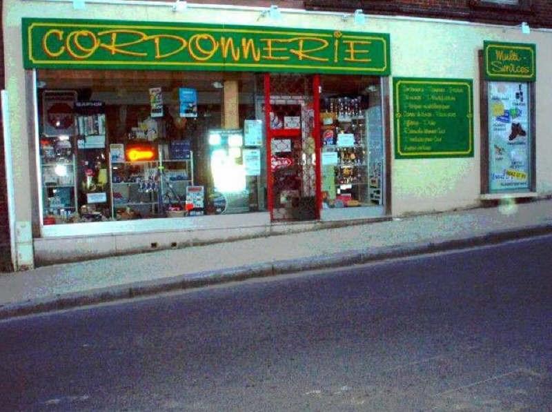 Vente fonds de commerce boutique Meru 110000€ - Photo 2