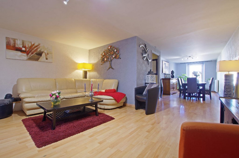 Sale house / villa Begrolles en mauges 166700€ - Picture 1