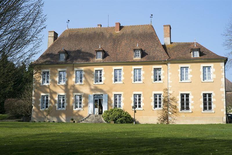Vente de prestige château Bayet 695000€ - Photo 1