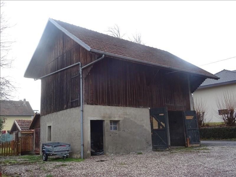 Vente maison / villa Pers jussy 229000€ - Photo 5