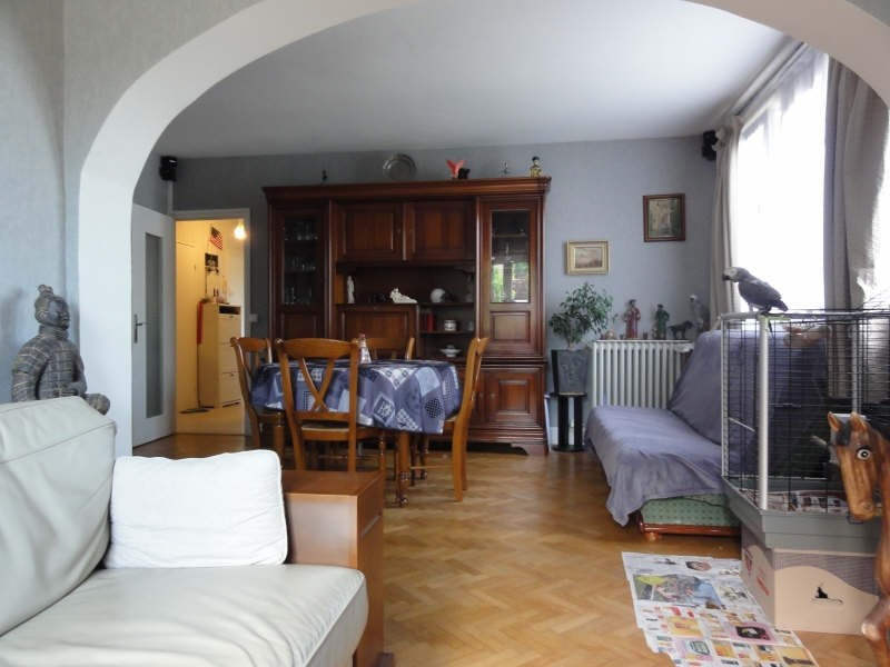 Sale apartment Louveciennes 252 000€ - Picture 4