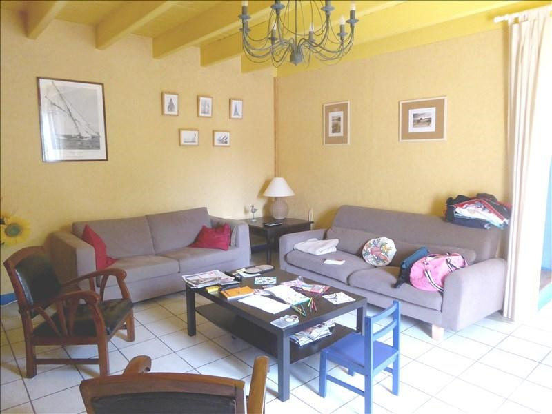 Vente maison / villa La trinite sur mer 325300€ - Photo 2
