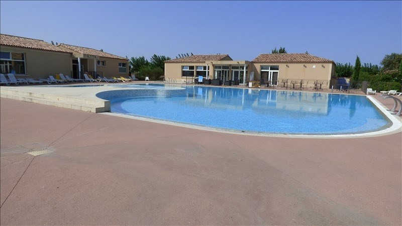 Produit d'investissement maison / villa Aubignan 85000€ - Photo 2