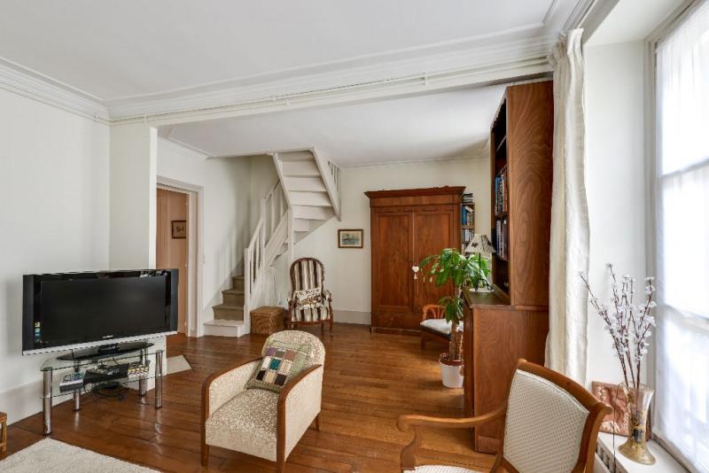 Vente de prestige appartement Paris 17ème 1260000€ - Photo 11