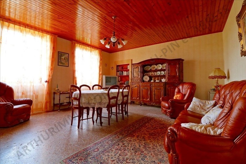 Vente maison / villa La tour du pin 285 000€ - Photo 5