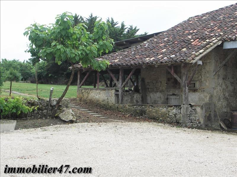 Vente maison / villa Fregimont 79000€ - Photo 4