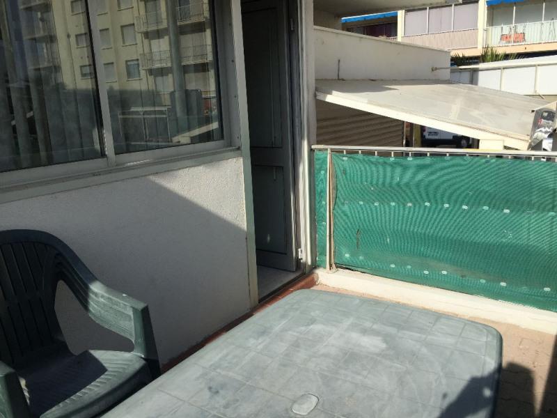 Rental apartment Palavas les flots 405€ CC - Picture 2