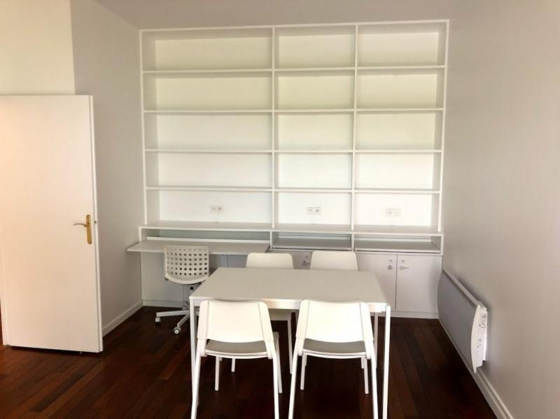 Location appartement Levallois perret 2100€ CC - Photo 1