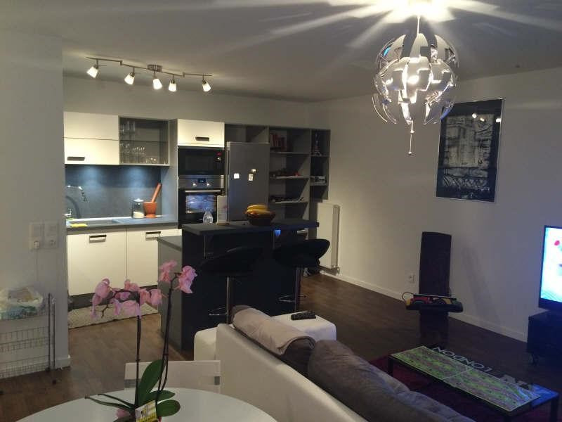 Sale apartment Sartrouville 250 000€ - Picture 1