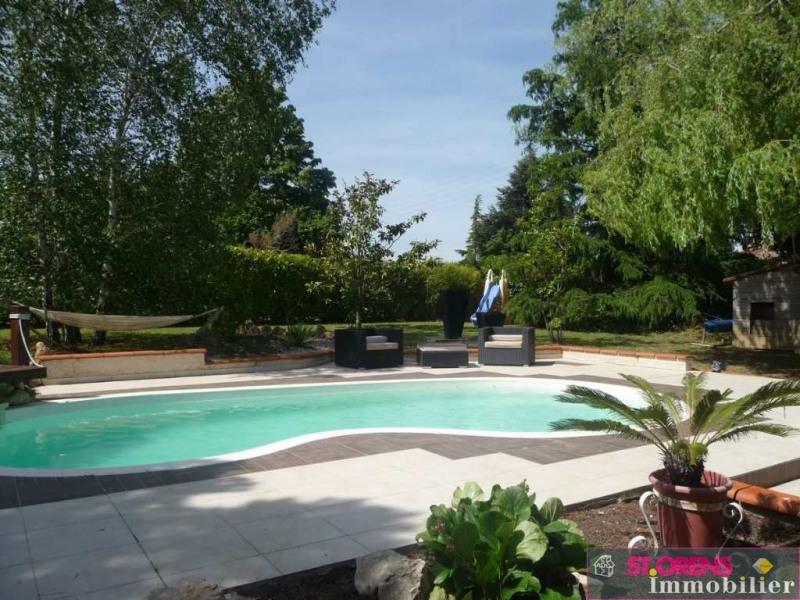 Vente de prestige maison / villa Pechbusque - ramonville 519000€ - Photo 2