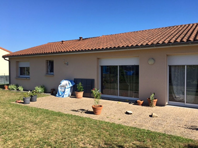 Location maison / villa Panazol 850€ +CH - Photo 1