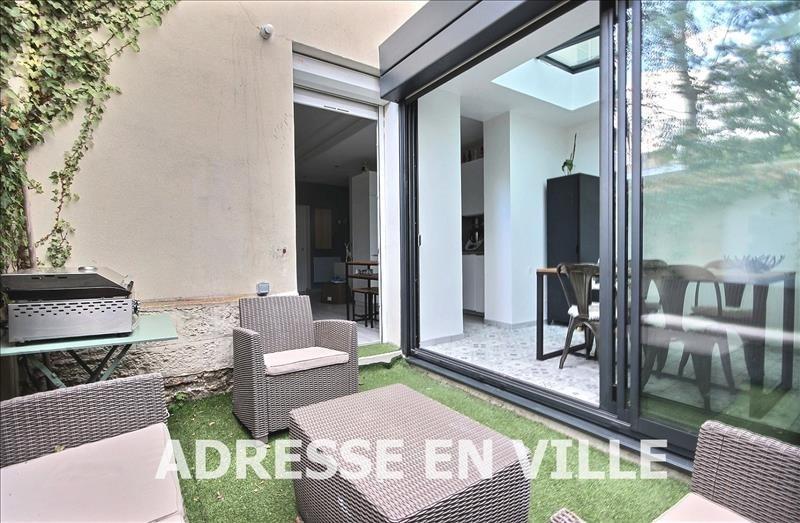 Sale apartment Levallois perret 499000€ - Picture 1