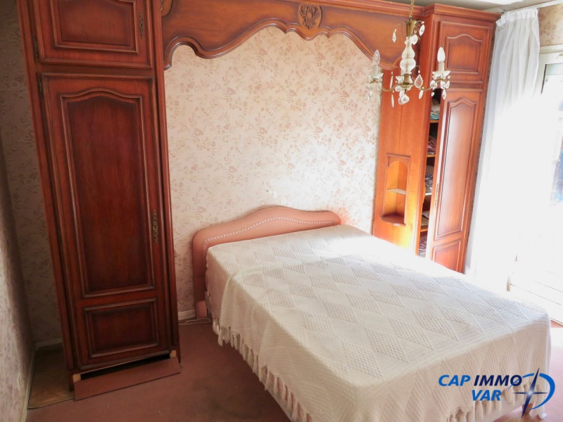 Vente maison / villa Le beausset 378 000€ - Photo 8
