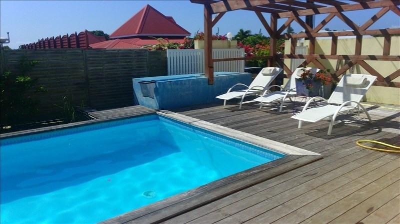 Sale house / villa St francois 348000€ - Picture 1