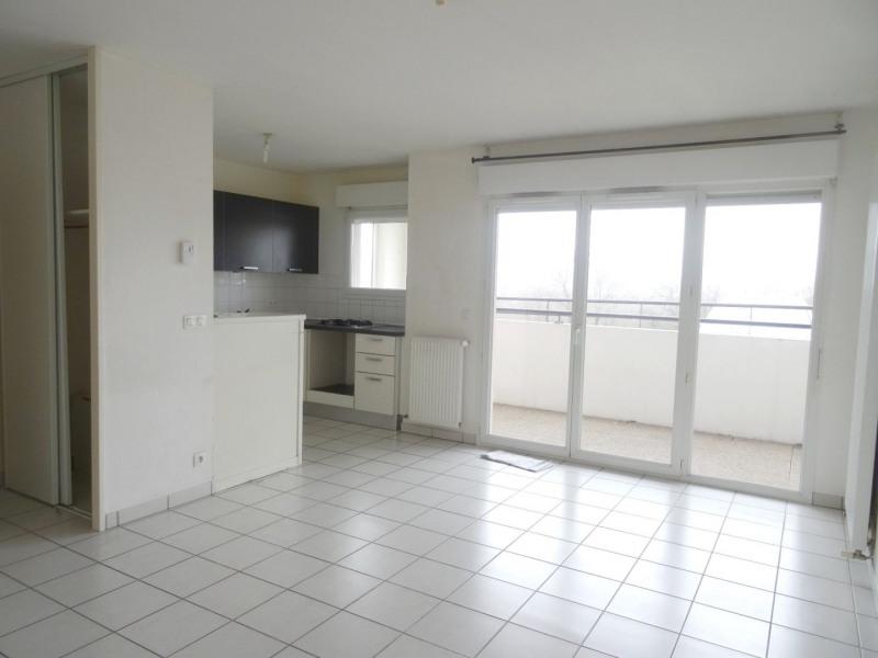 Vente appartement St julien en genevois 185000€ - Photo 1