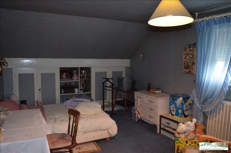 Sale house / villa Paray vieille poste 449000€ - Picture 6