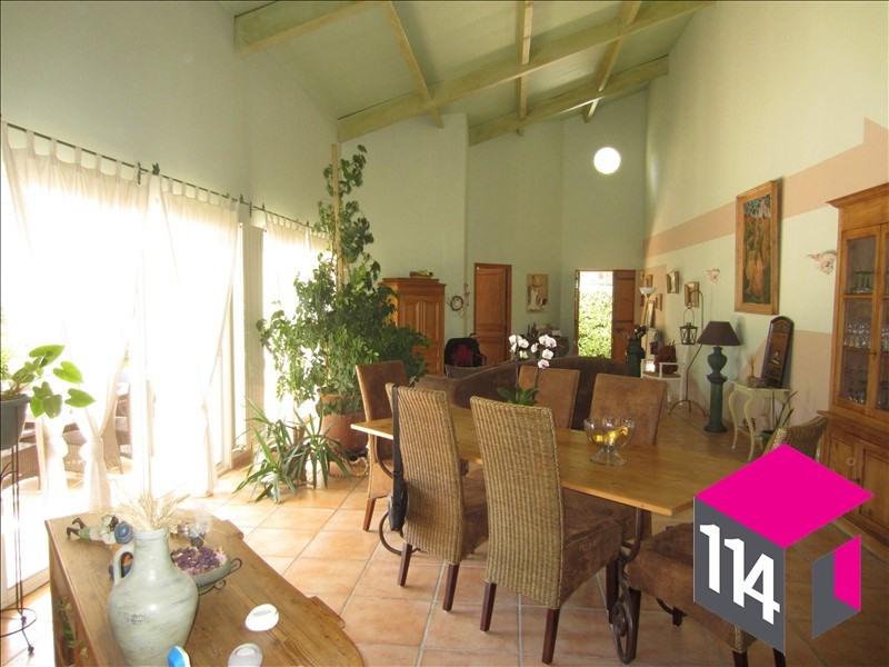 Deluxe sale house / villa Baillargues 599000€ - Picture 2
