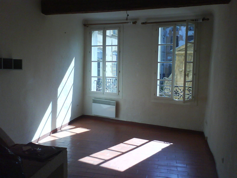 Location appartement Aix-en-provence 525€ CC - Photo 1