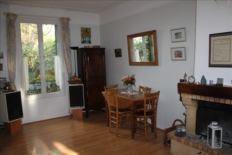 Sale house / villa Houilles 393000€ - Picture 3