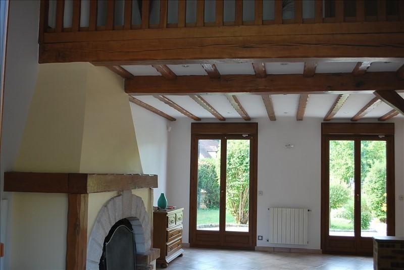 Sale house / villa St maurice montcouronne 456000€ - Picture 6