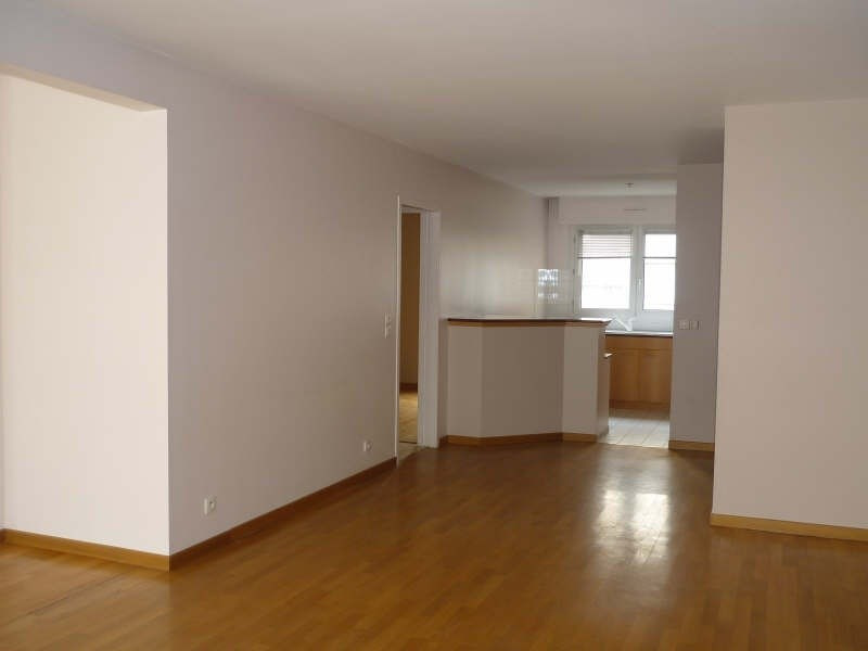 Vente appartement Chambery 249000€ - Photo 1