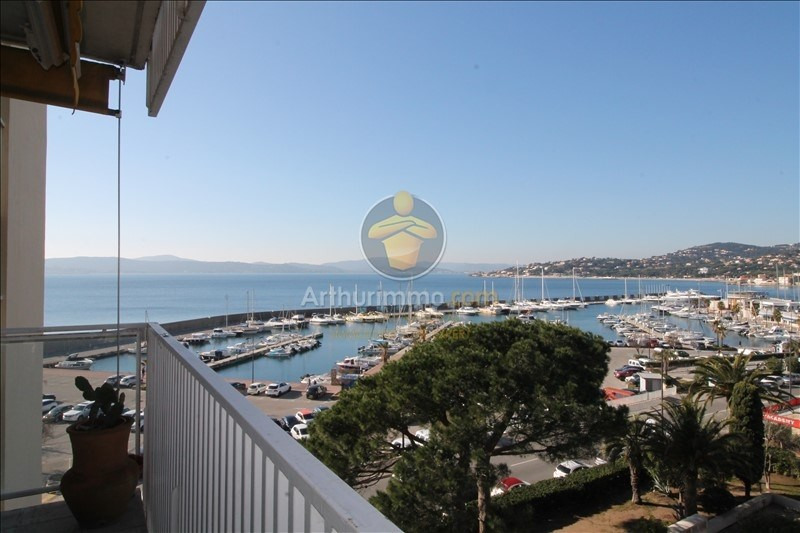 Deluxe sale apartment Sainte maxime 598 000€ - Picture 3