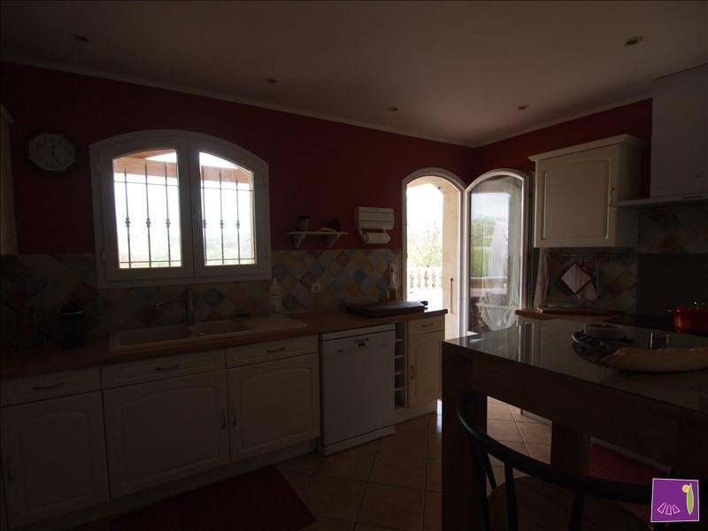 Sale house / villa Uzes 385000€ - Picture 7