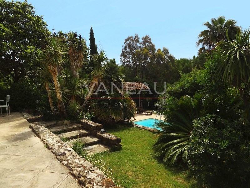 Vente de prestige maison / villa Antibes 1030000€ - Photo 4
