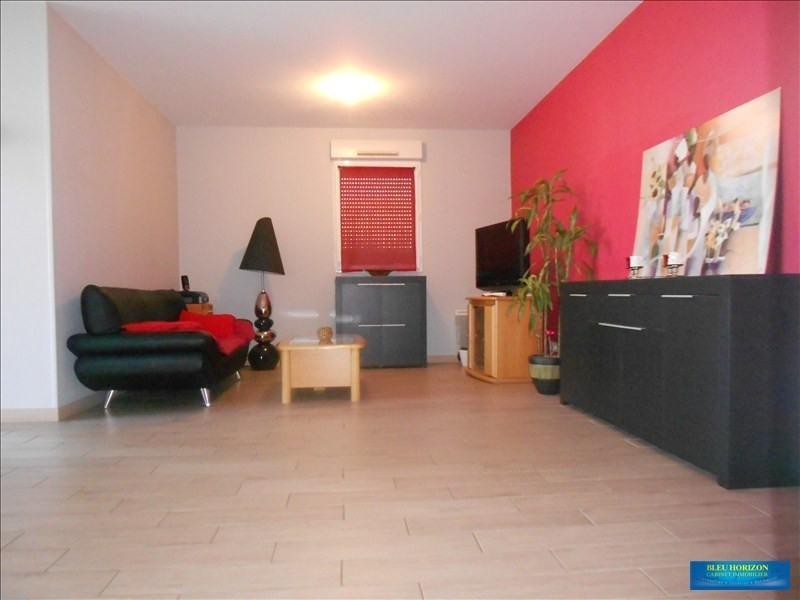 Vente appartement Ste pazanne 197000€ - Photo 3
