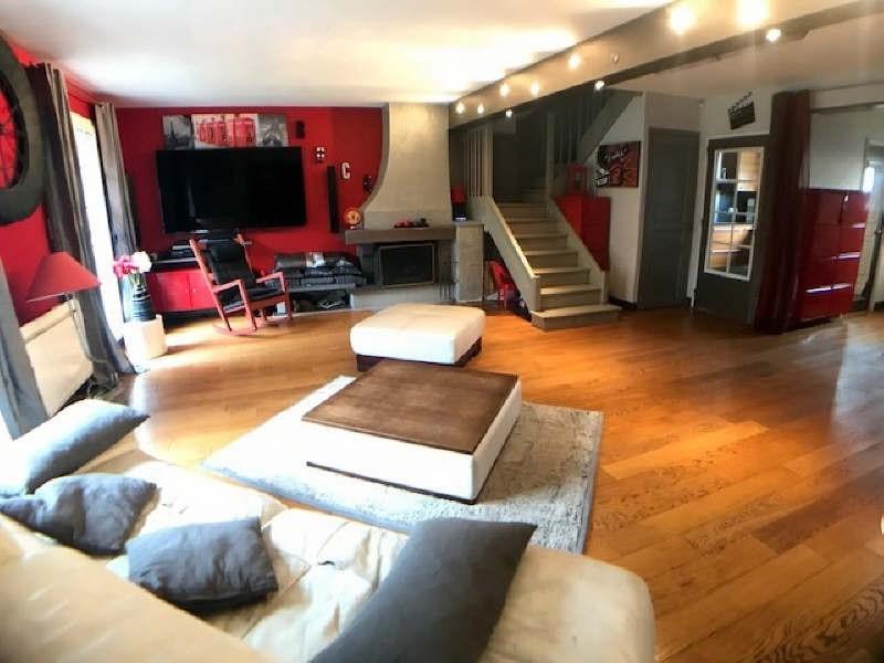 Sale house / villa Lesigny 378000€ - Picture 5