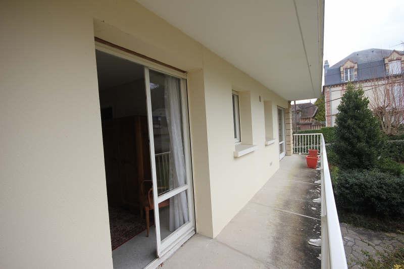 Vente appartement Villers sur mer 155000€ - Photo 8
