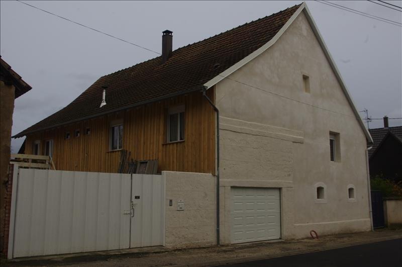 Vente maison / villa Printzheim 275600€ - Photo 3