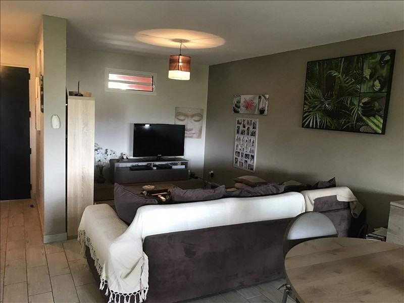 Sale apartment La possession 215000€ - Picture 1