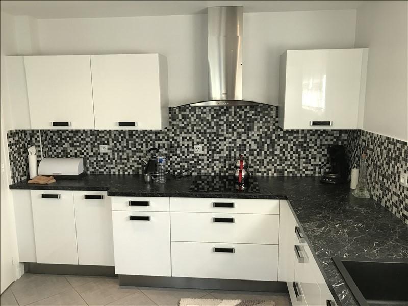 Vente maison / villa La motte servolex 450000€ - Photo 5