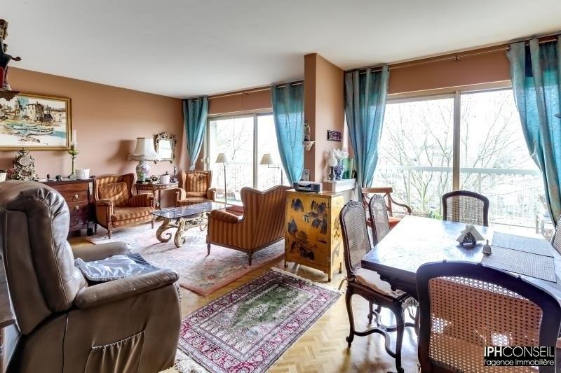 Vente de prestige appartement Neuilly sur seine 1150000€ - Photo 1