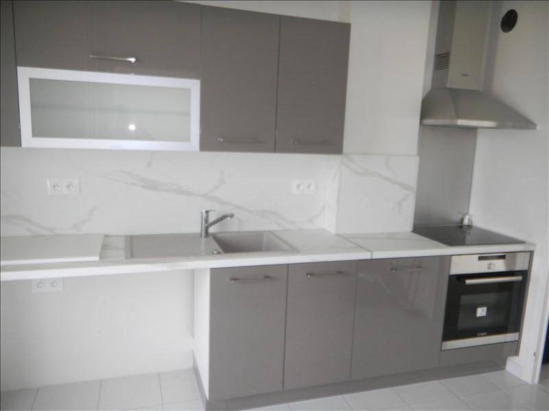 Rental apartment Troyes 750€ CC - Picture 1