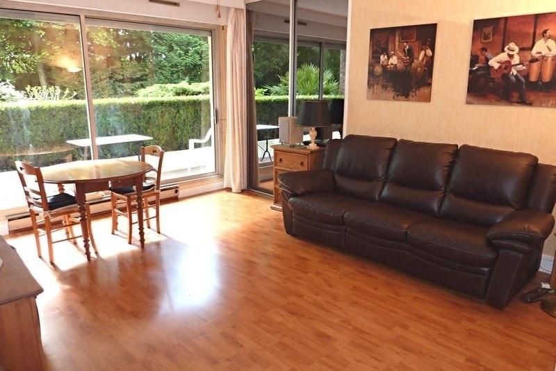 Vente appartement Vaucresson 316000€ - Photo 1
