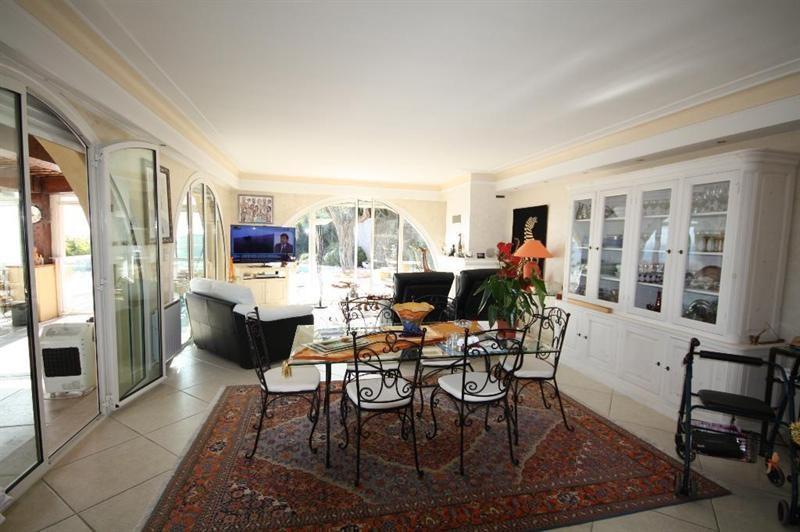 Deluxe sale house / villa Vallauris 2650000€ - Picture 2